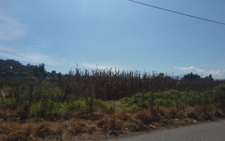 Foto de terreno comercial en venta en, santa cruz chignahuapan, lerma, estado de méxico, 1563446 no 01