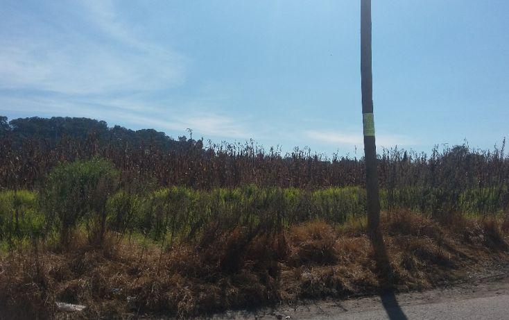 Foto de terreno comercial en venta en, santa cruz chignahuapan, lerma, estado de méxico, 1563446 no 02