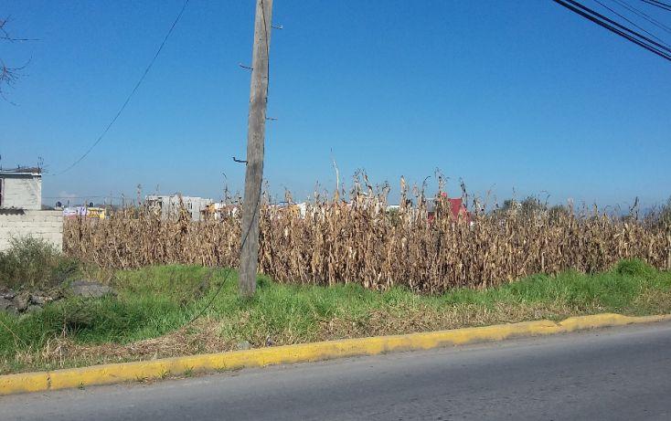 Foto de terreno habitacional en venta en, santa cruz chignahuapan, lerma, estado de méxico, 1598962 no 01