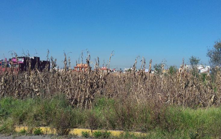Foto de terreno habitacional en venta en, santa cruz chignahuapan, lerma, estado de méxico, 1598962 no 03