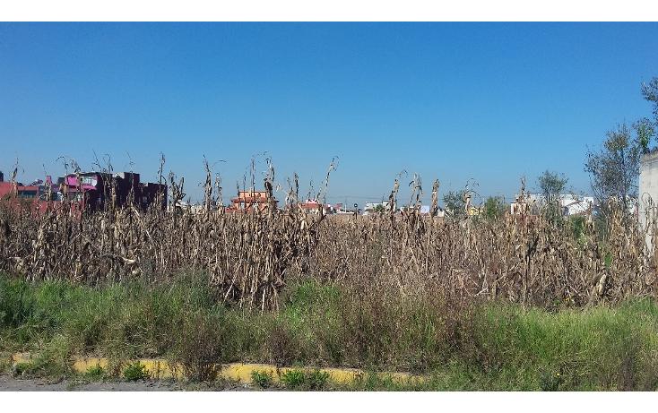 Foto de terreno comercial en venta en  , santa cruz chignahuapan, lerma, méxico, 1477699 No. 03