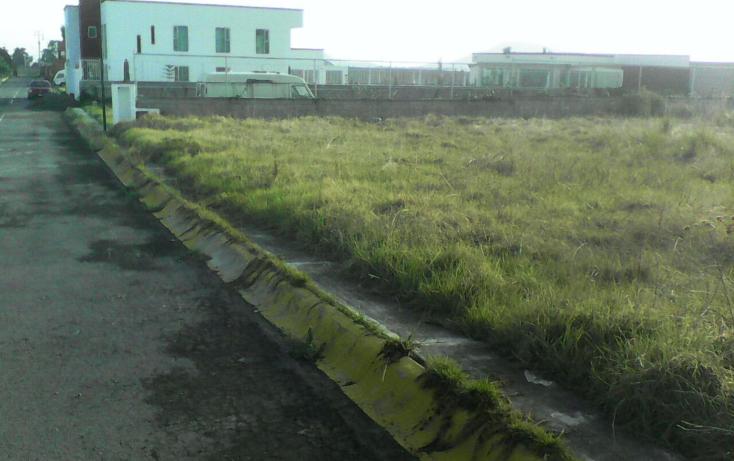 Foto de terreno habitacional en venta en  , santa cruz cuauhtenco, zinacantepec, méxico, 1548016 No. 02