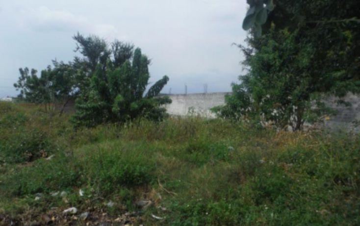 Foto de terreno habitacional en venta en, santa cruz, cuautla, morelos, 1574374 no 06
