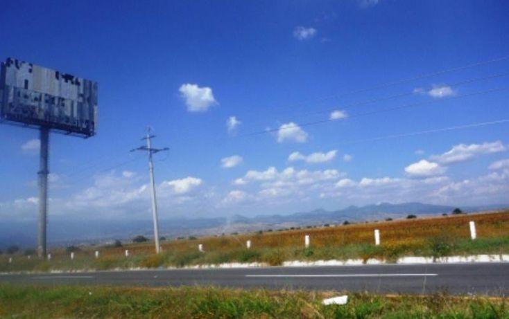 Foto de terreno habitacional en venta en, santa cruz, cuautla, morelos, 1574402 no 04