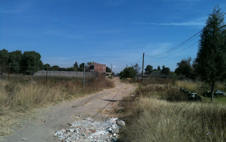 Foto de terreno habitacional en venta en  , santa cruz cuautlancingo, cuautlancingo, puebla, 1096757 No. 10