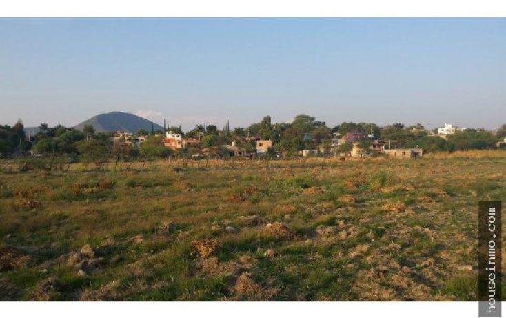 Foto de terreno habitacional en venta en, santa cruz de la soledad, chapala, jalisco, 1914483 no 01