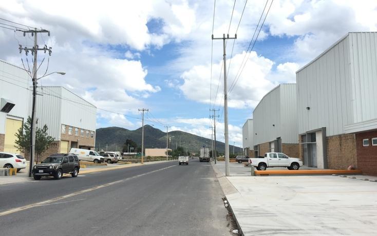 Foto de nave industrial en venta en condominio industrial santa cruz , santa cruz de las flores, tlajomulco de zúñiga, jalisco, 1478663 No. 06