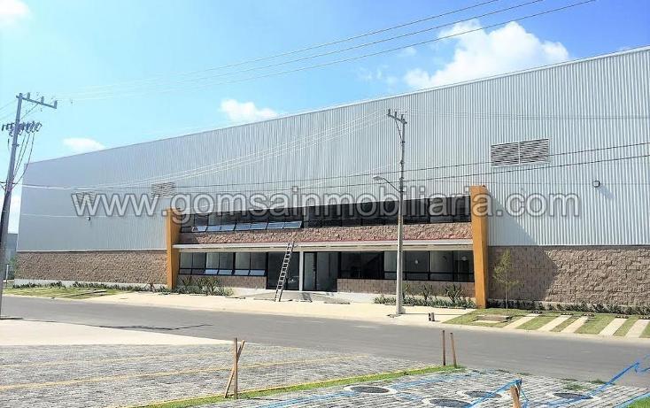 Foto de nave industrial en renta en  , santa cruz de las flores, tlajomulco de zúñiga, jalisco, 1609455 No. 15
