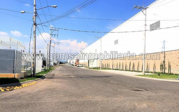 Foto de nave industrial en renta en  , santa cruz de las flores, tlajomulco de zúñiga, jalisco, 1609455 No. 24