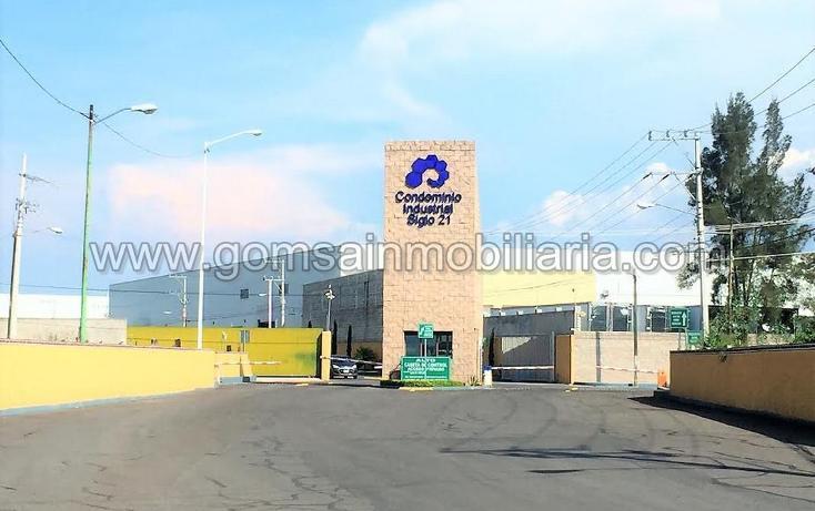 Foto de nave industrial en renta en  , santa cruz de las flores, tlajomulco de zúñiga, jalisco, 1609455 No. 26