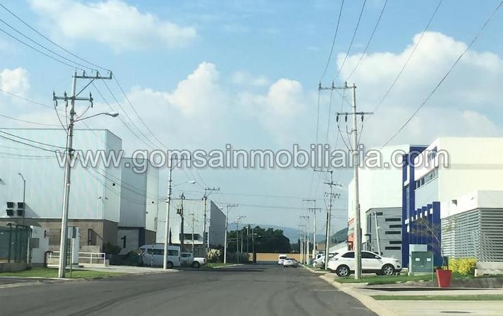 Foto de nave industrial en renta en  , santa cruz de las flores, tlajomulco de zúñiga, jalisco, 1609455 No. 27