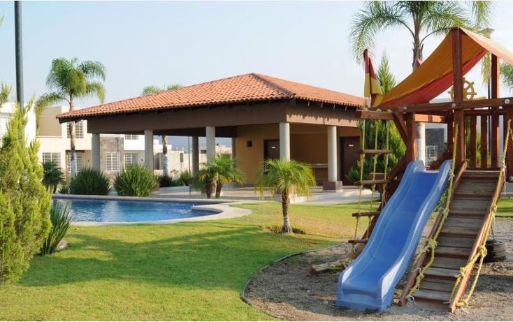 Foto de casa en venta en  , santa cruz de las flores, tlajomulco de zúñiga, jalisco, 514433 No. 04