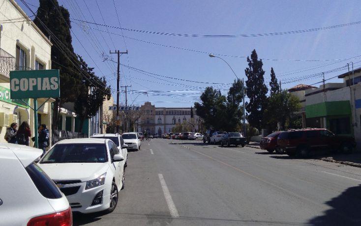 Foto de oficina en venta en, santa cruz de rosales centro, rosales, chihuahua, 1633050 no 03