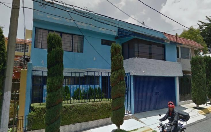 Foto de casa en venta en, santa cruz del monte, naucalpan de juárez, estado de méxico, 902389 no 01