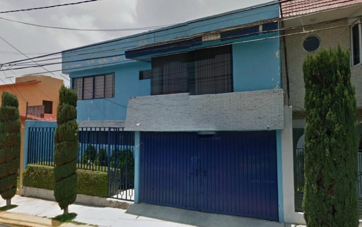 Foto de casa en venta en, santa cruz del monte, naucalpan de juárez, estado de méxico, 902389 no 02