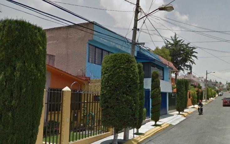 Foto de casa en venta en, santa cruz del monte, naucalpan de juárez, estado de méxico, 902389 no 04