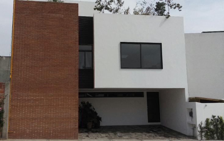 Foto de casa en venta en  , santa cruz del monte, naucalpan de juárez, méxico, 1243847 No. 01