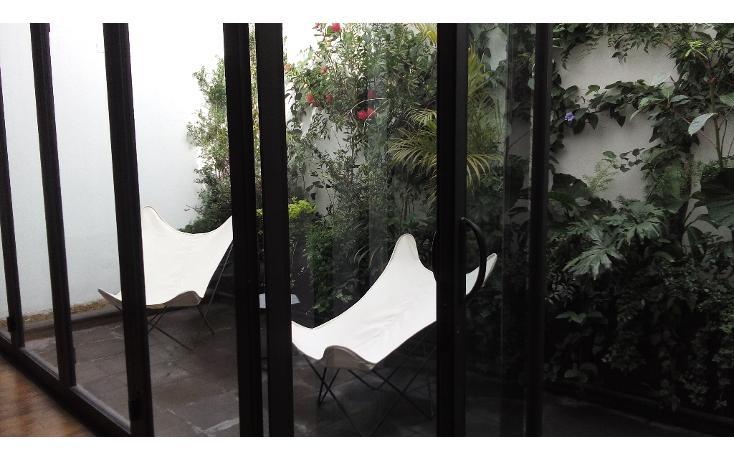 Foto de casa en venta en  , santa cruz del monte, naucalpan de juárez, méxico, 1243847 No. 05