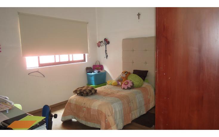 Foto de casa en venta en  , santa cruz del monte, naucalpan de juárez, méxico, 1959681 No. 09