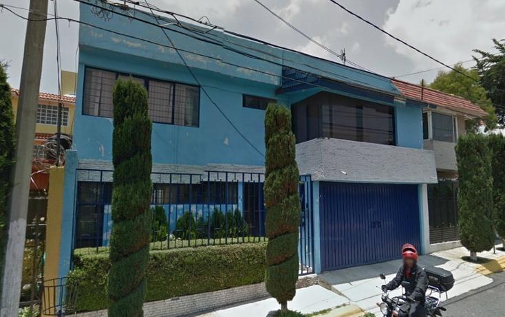 Foto de casa en venta en  , santa cruz del monte, naucalpan de juárez, méxico, 902389 No. 01