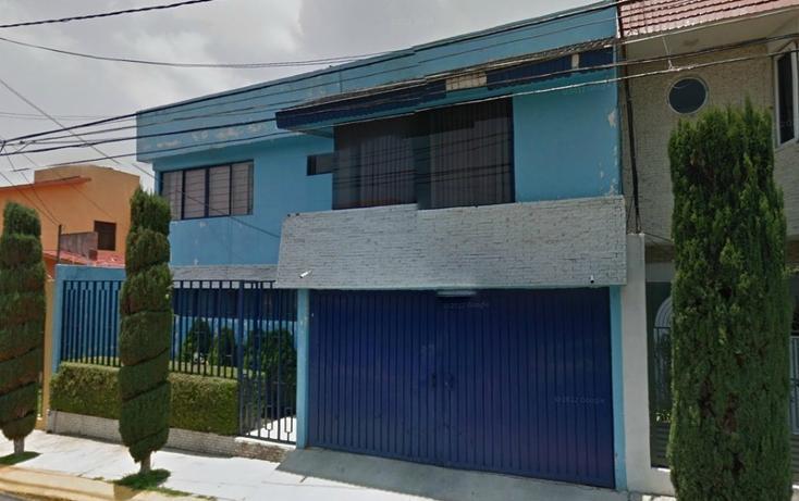 Foto de casa en venta en  , santa cruz del monte, naucalpan de juárez, méxico, 902389 No. 02