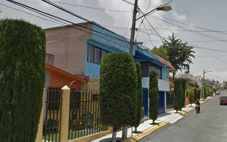 Foto de casa en venta en  , santa cruz del monte, naucalpan de juárez, méxico, 902389 No. 04