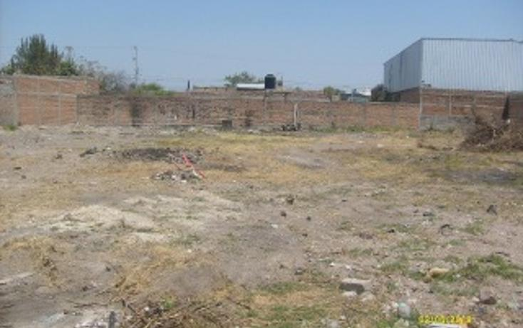 Foto de terreno habitacional en venta en  , santa cruz del valle, tlajomulco de zúñiga, jalisco, 1703700 No. 01