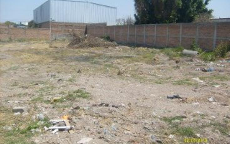 Foto de terreno habitacional en venta en  , santa cruz del valle, tlajomulco de zúñiga, jalisco, 1703700 No. 02