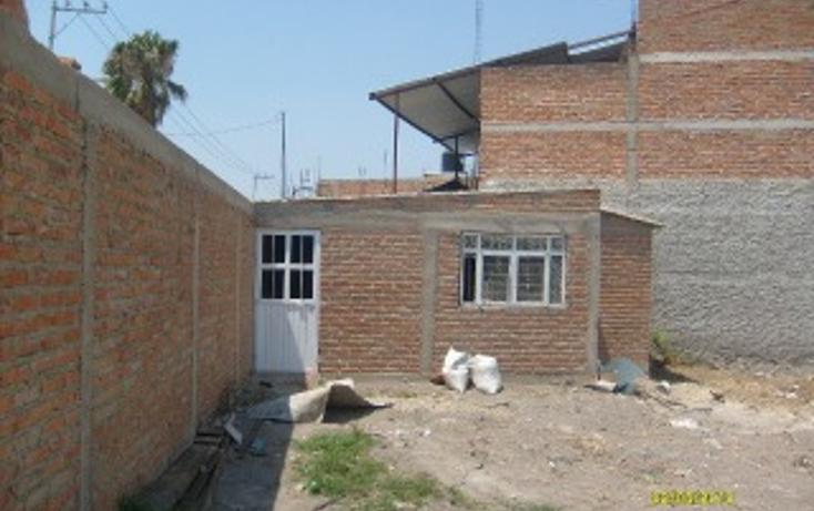 Foto de terreno habitacional en venta en  , santa cruz del valle, tlajomulco de zúñiga, jalisco, 1703700 No. 04