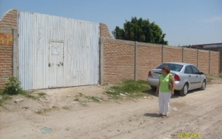 Foto de terreno habitacional en venta en  , santa cruz del valle, tlajomulco de zúñiga, jalisco, 1703700 No. 05