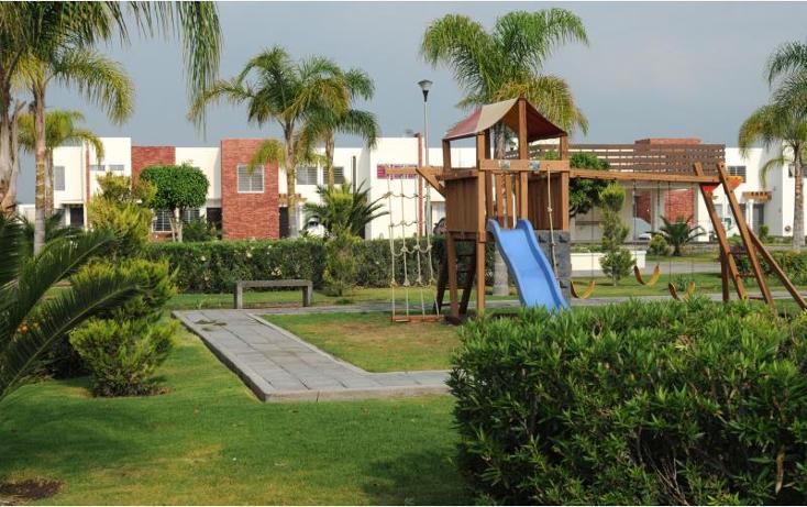 Foto de casa en venta en  , santa cruz del valle, tlajomulco de z??iga, jalisco, 513563 No. 04