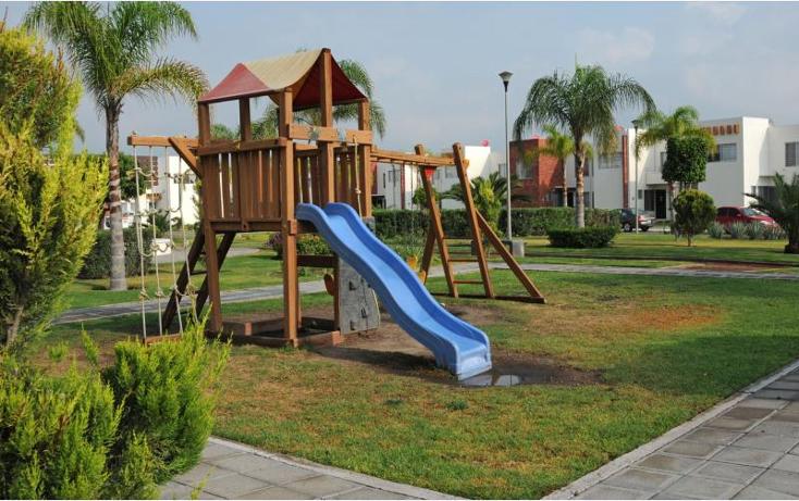 Foto de casa en venta en  , santa cruz del valle, tlajomulco de z??iga, jalisco, 513563 No. 05