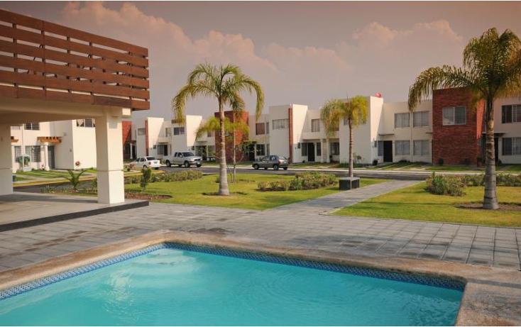 Foto de casa en venta en  , santa cruz del valle, tlajomulco de z??iga, jalisco, 513563 No. 08