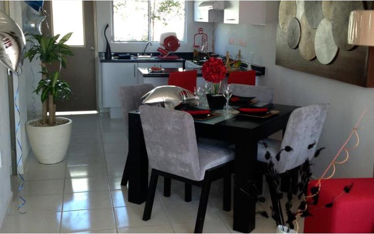 Foto de casa en venta en  , santa cruz del valle, tlajomulco de z??iga, jalisco, 513563 No. 12