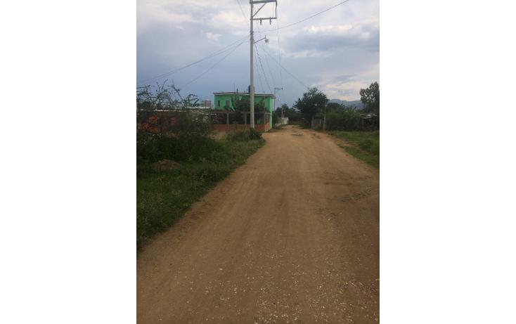 Foto de terreno habitacional en venta en  , santa cruz etla, san pablo etla, oaxaca, 1258301 No. 02