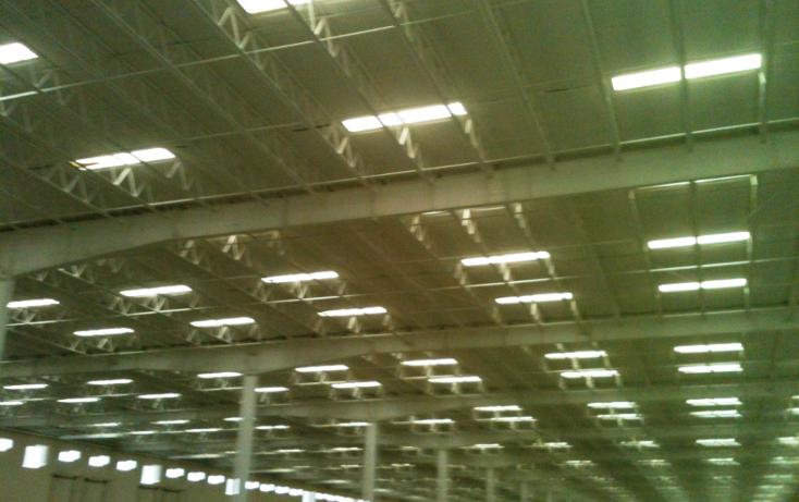 Foto de nave industrial en renta en  , santa cruz, guadalupe, nuevo le?n, 1054435 No. 04