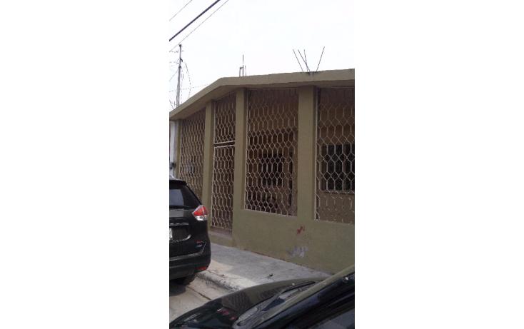 Foto de casa en venta en  , santa cruz, guadalupe, nuevo le?n, 1678324 No. 01