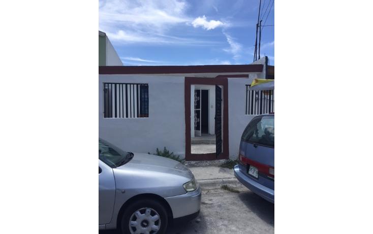 Foto de casa en venta en  , santa cruz, guadalupe, nuevo le?n, 1929692 No. 02