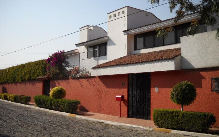 Foto de casa en venta en  , santa cruz guadalupe, puebla, puebla, 1059539 No. 01