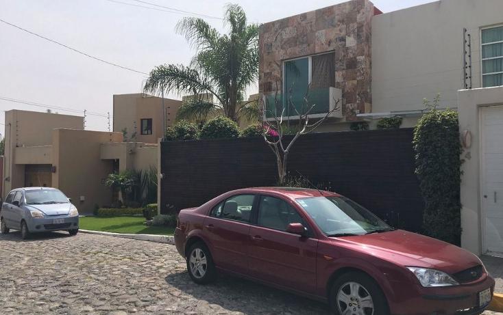 Foto de casa en venta en  , santa cruz guadalupe, puebla, puebla, 1066669 No. 26