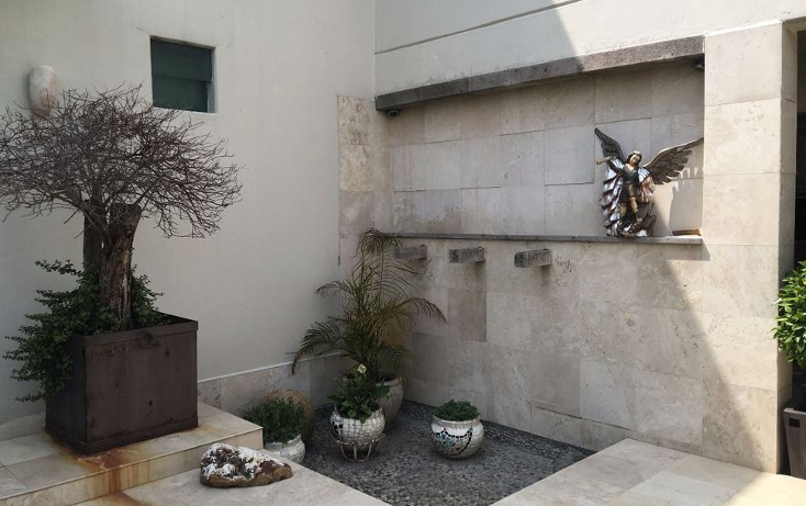 Foto de casa en venta en  , santa cruz guadalupe, puebla, puebla, 1066669 No. 28