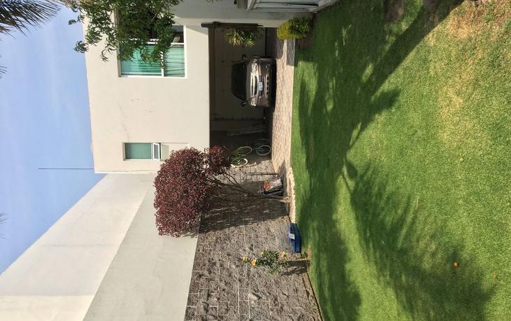 Foto de casa en venta en  , santa cruz guadalupe, puebla, puebla, 1066669 No. 35