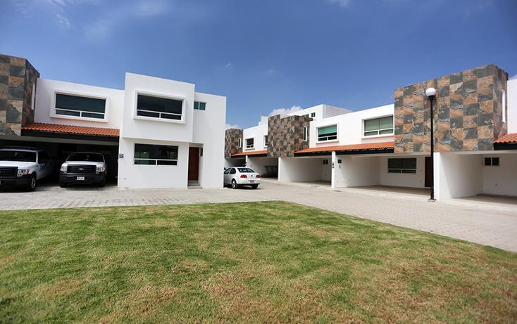 Foto de casa en venta en  , santa cruz guadalupe, puebla, puebla, 1362983 No. 01