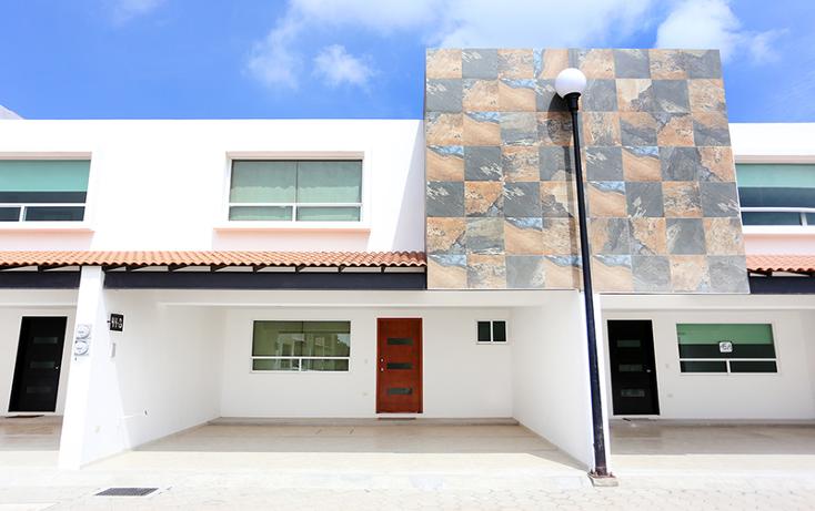 Foto de casa en venta en  , santa cruz guadalupe, puebla, puebla, 1362983 No. 02