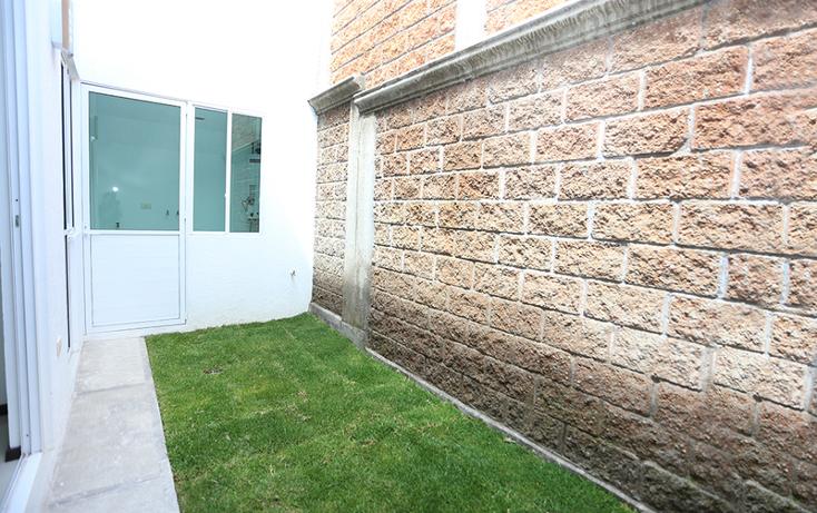 Foto de casa en venta en  , santa cruz guadalupe, puebla, puebla, 1362983 No. 06