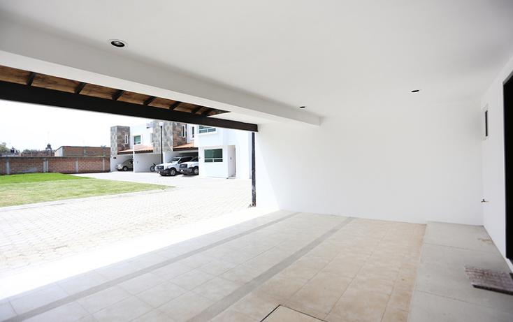 Foto de casa en venta en  , santa cruz guadalupe, puebla, puebla, 1362983 No. 15