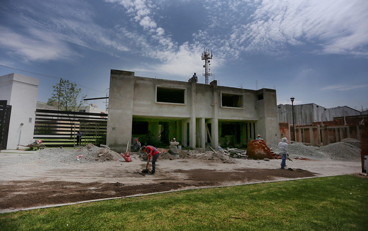Foto de casa en venta en  , santa cruz guadalupe, puebla, puebla, 1362983 No. 25