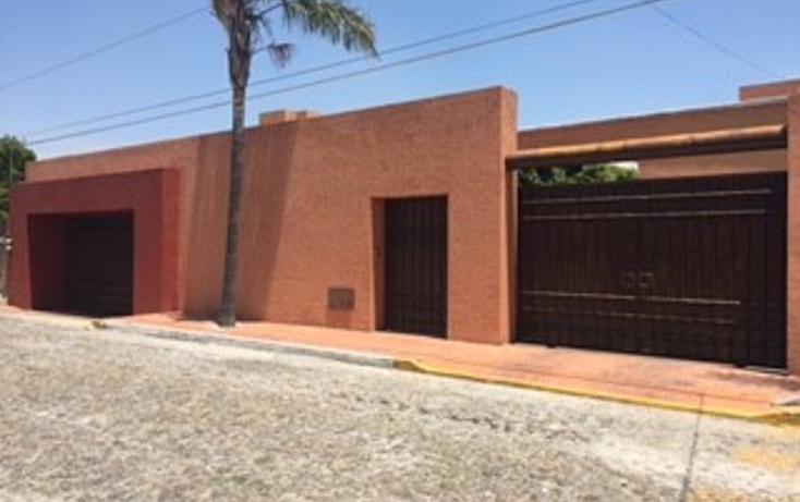 Foto de casa en venta en  , santa cruz guadalupe, puebla, puebla, 1872600 No. 01