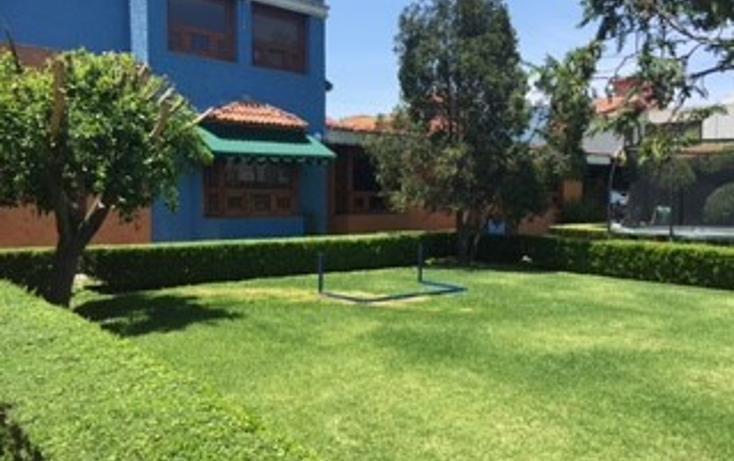 Foto de casa en venta en  , santa cruz guadalupe, puebla, puebla, 1872600 No. 08