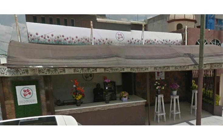 Foto de terreno comercial en venta en  , santa cruz guadalupe, puebla, puebla, 2016836 No. 01